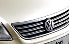 Volkswagen Phaeton in White Color