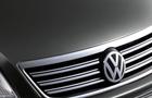 Volkswagen Phaeton in Black Color