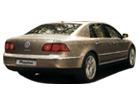 Volkswagen Phaeton  Picture