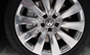 Volkswagen Phaeton Wheel and Tyre
