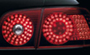 Volkswagen Phaeton Tail Light