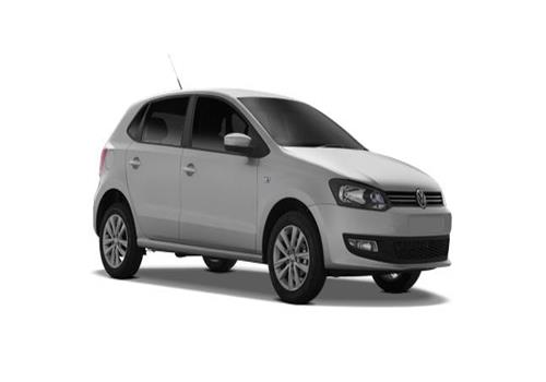 Volkswagen Polo Front Side View Exterior Picture