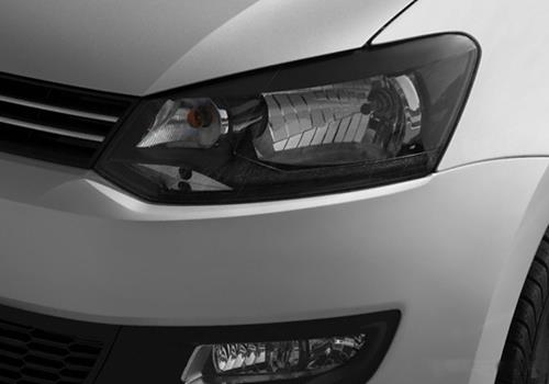 Volkswagen Polo Headlight Exterior Picture