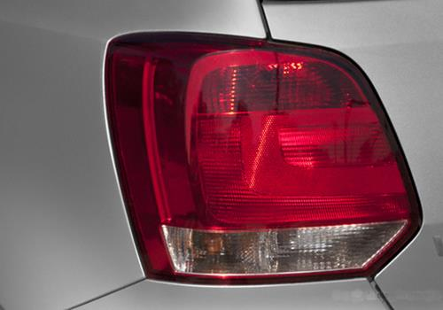 Volkswagen Polo Tail Light Exterior Picture