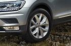 Volkswagen Tiguan  Picture