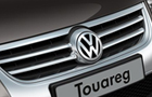 Volkswagen Touareg Picture