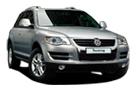 Volkswagen Touareg  Picture