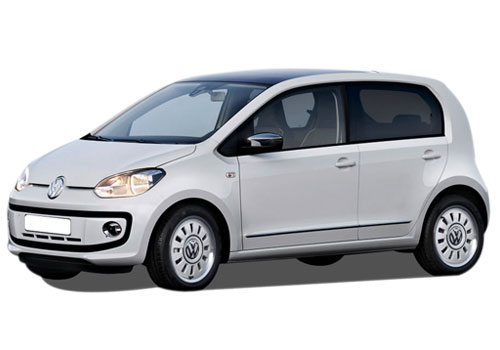 Volkswagen Up Pictures
