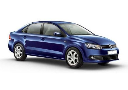 Volkswagen Vento Diesel Highline AT
