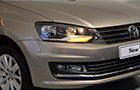 Volkswagen Vento Headlamp Pictures