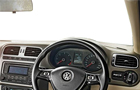 Volkswagen Vento Steering Wheel Picture