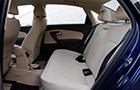 Volkswagen Vento Passenger Seat Picture