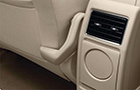 Volkswagen Vento Side AC Control Picture