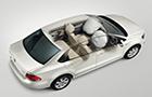 Volkswagen Vento Airbag Picture
