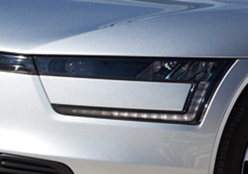 Volkswagen XL1 Headlight Exterior Picture