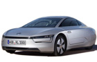 Volkswagen XL1 Picture