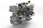 Volkswagen XL1 Engine Picture