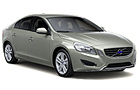 Volvo S60 in Seashell Color