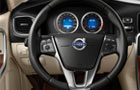 Volvo S60 Steering Wheel Pictures