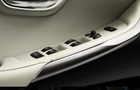 Volvo V40 Driver Side Door Control Picture