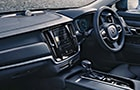 Volvo V90 Cross Country Central Control Picture