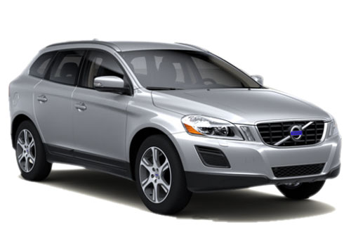 Volvo XC60 Photos