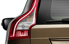 Volvo XC60 Tail Light Picture