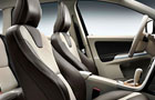 Volvo XC60 Seats Picture