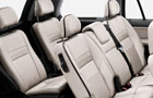 Volvo XC90 Rear Seats Picture