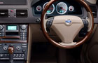 Volvo XC90 Steering Wheel Picture