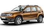 Renault Duster hits Oman roads, Indian buyers kept waiting