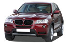 BMW X3 petrol in the offing