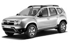 Renault Duster caught testing in Chennai, launch in June