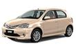 Toyota Etios Liva set to storm the hatchback segment