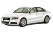 New Audi A4 launch shortly in 2011