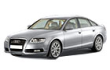 Audi A6 - The Connoted Contraption