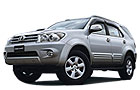 Revamped Toyota Fortuner to Arrive Next Year