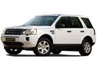 New Land Rover Freelander 2 revealed