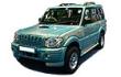 Mahindra Scorpio joins Sri Lankan police vehicle fleet
