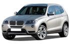 BMW X3 xDrive18d with 16 kmpl mileage