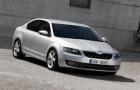 New Skoda Octavia Sedan revealed officially, India launch soon