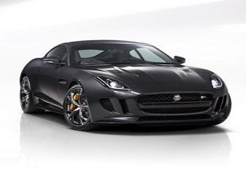 Facelift of Jaguar F-Type spied on roads