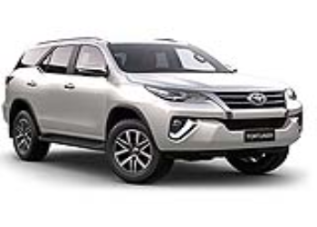2016 Toyota Fortuner Might Launch This Year