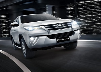 Generation Next Toyota Fortuner to launch in November