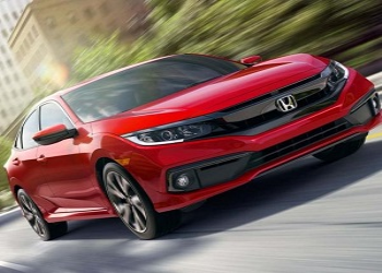 New Pictures Of India Bound Honda Civic Emerge In Cyber World