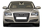 Audi launches A8L 4.2 TDI