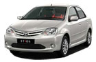Toyota Etios and Etios Liva diesel variants to launch on 9th September 2011