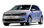 New Volkswagen Polo model announced