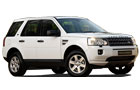 New Land Rover Freelander 2 launch on Wednesday