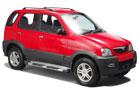 Premier Rio 1.3 L Fiat engine powered SUV launch soon